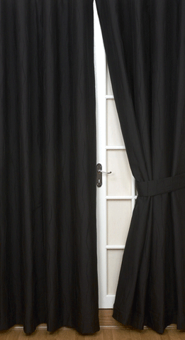 Black_Curtain_and_Door